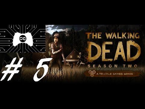 Twitch FullPlay: Walking Dead Season 2 Episode 5