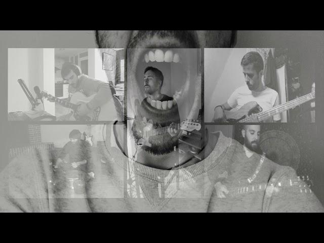 Videoclip 'Grita' del grupo valdepeñero Frágiles