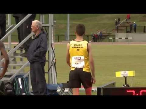 Belfast International Athletics 2014