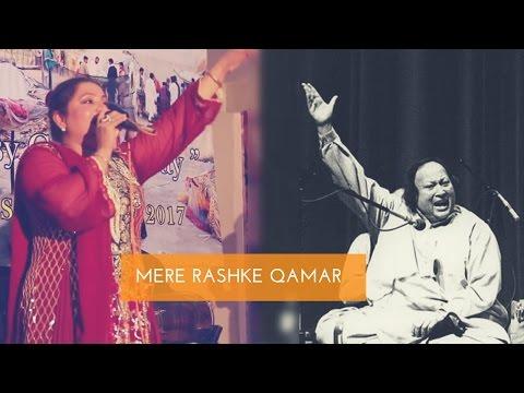 mere-rashke-qamar-|-sitara-khanum-|-gypsy-mela-|-old-song-|-stn-|-sada-tv-network