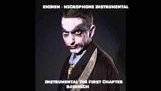 Eminem - Microphone [Instrumental]