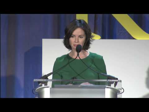 2016 Forum - Elizabeth Vargas, Michelle Williams & Allison Schmitt