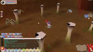 Seal Online BOD #4 – Esplori la Crude Dungeon-n – Esperanto