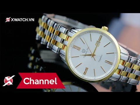 Review đồng hồ Olympia Star OPA58061MSK-T: Cỗ máy chất lượng tầm giá thấp – Xchannel