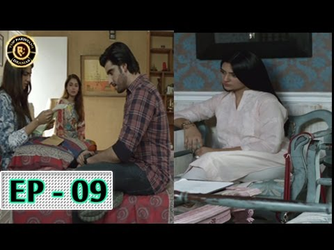 Tumhare Hain Episode 09 - 20th March 2017 - Top Pakistani Drama