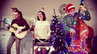 Taquine - Noël Blanc - White Christmas (live)