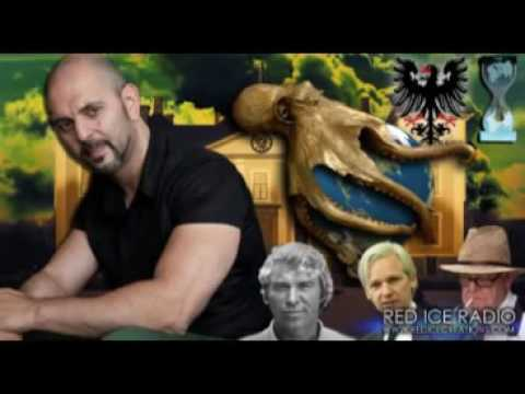 Daniel Estulin   The Octopus Deception, WikiLeaks & Bilderberg