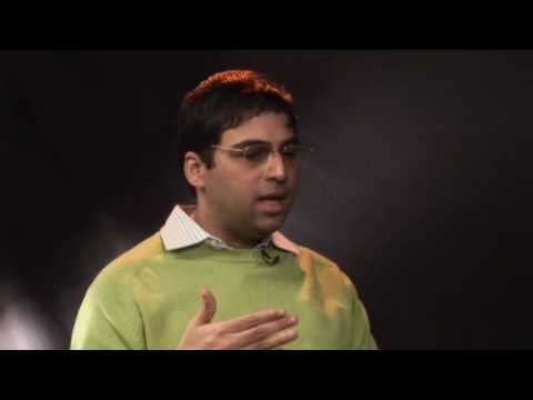 One on One - Vishwanathan Anand - 10 Apr 09 - Part 1