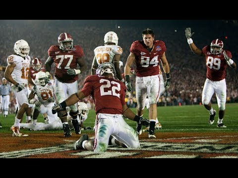Mark Ingram Alabama Highlights (RBU Part 1)