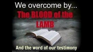 Threshing Floor : Testimony (eduth) 4/11/18