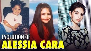 Download Alessia Cara: Her Life Story Mp3 and Videos