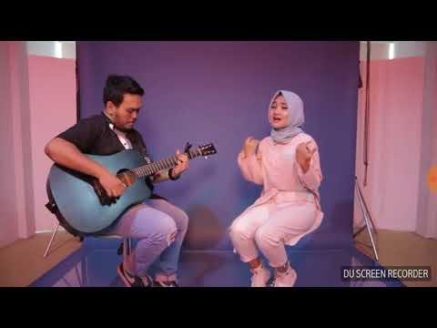 Fatin shidqia - shoot me now acoustic