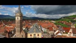 Découvrez Obernai en Alsace