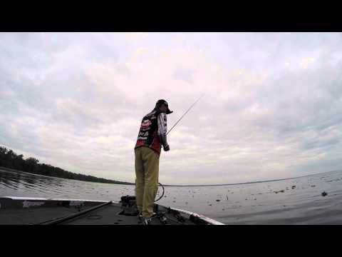 GoPro: Sight Fishing with Justin Lucas