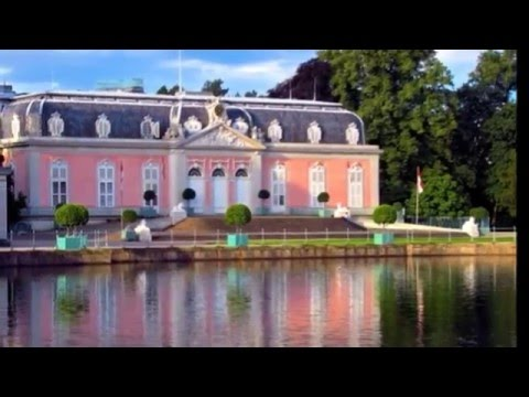 What To See In Dusseldorf.Places To Visit In Dusseldorf