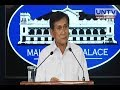 Environment Sec. Cimatu agrees to increase excise tax of mining companies