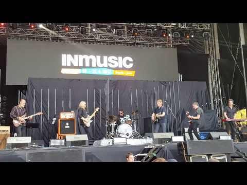 The Strange - Echo Chamber, Live, INmusic festival 2017 Mp3
