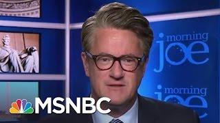 Joe: GOP Not Paul Ryan's Party Anymore | Morning Joe | MSNBC