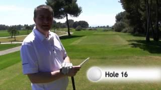 Alcanada Golf Club, Mallorca - Top 100 Golf Courses of Spain
