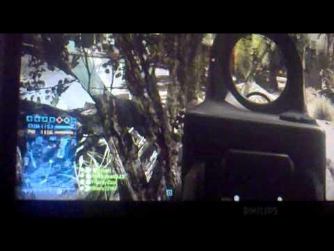 Зависание Battlefield 3 (звук и картинка с 7 мин) РЕШЕНО.mp4