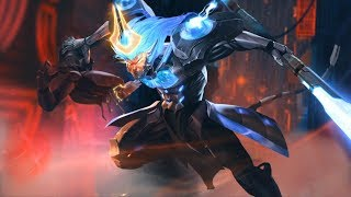 Cybercore: Nirvana - Wukong | New Skin - Arena of Valor
