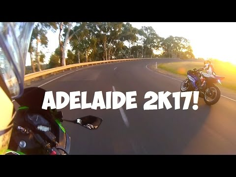 MRL247 Does Adelaide 2017 Trailer
