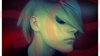 GG Dry HairCut