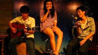 OFFLINE GUITAR HUTECH Lần III - Qua Đêm Nay