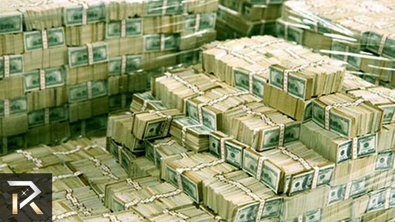 10 Extremely Lucky Lottery Winners