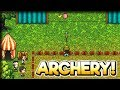 Archery Achievements – Gleaner Heights Gameplay – Let's Play Part 20
