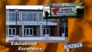 Welcome to Ames, Iowa! All about life in Ames, IA.