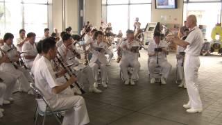 La Marche Lorraine ロレーヌ行進曲 - 海上自衛隊東京音楽隊