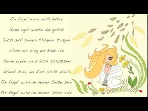 Tauflied: An Deiner Seite - von Sunny Dale
