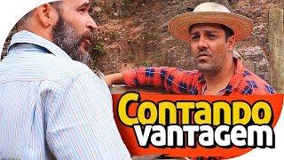 CONTANDO VANTAGEM - PARAFUSO SOLTO