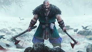 TOP 11: игры про викингов | Во имя Одина!