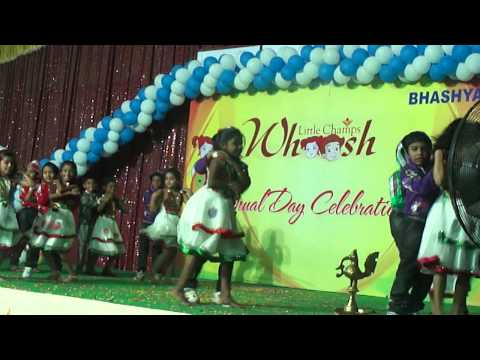 Singam Karthikeya  Dance3 2013