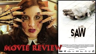 Saw (2004) Review