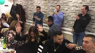 ITZIK ILYAEV SHOW DOIRA NEW YORK 2017