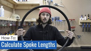 How To Easily Calculate Spoke Lengths
