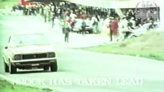 Peter Brock 1972 Bathurst 500 Highlights
