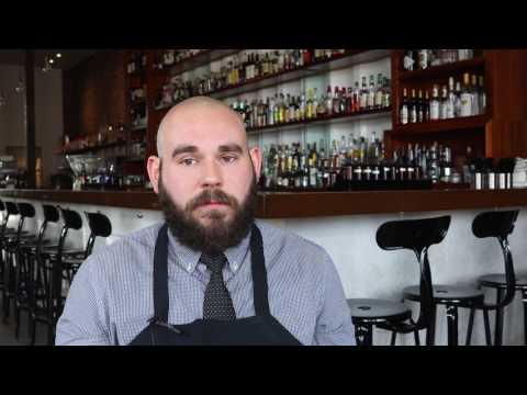 Interview with bartender Matt Lofink of Cure