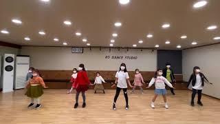 [류경희드림댄스]핑클 - 내 남자 친구에게 / Cover Dance / 커버댄스