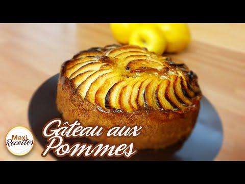 meilleur-gateau-aux-pommes-en-5mn---recette-facile-et-rapide
