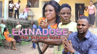 EKINADOSE [The Village Tout] PART 1 - LATEST BENIN MOVIE 2019