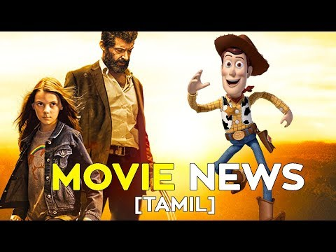 Toy Story 4 , Rush Hour 4 , Barbie Movie , Dune Tamil Explained