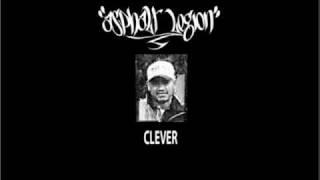 Asphalt Legion LP Promo 3
