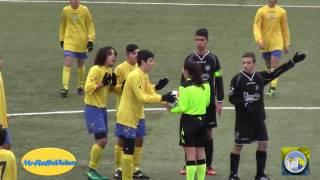 Ossese - San Paolo 2-3  [Giovanissimi regionali girone C]