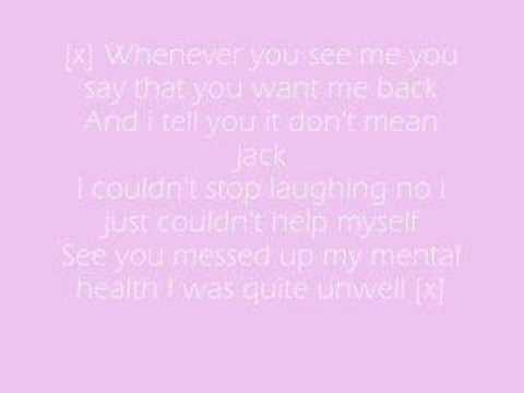 Lily Allen-Smile