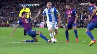 barcelona vs espanyol  la liga 05-05-2012 -720HD