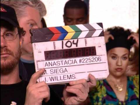 Anastacia BOOM Video